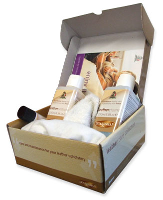 magic mend leather care kits - Leather Furniture Care Kit