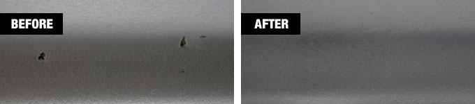 Magic Mend Fabric Car Seat Repairs