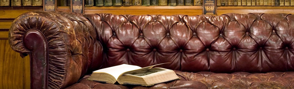 Leather furniture repair Kent